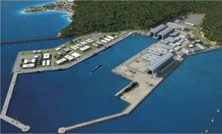 base-de-submarinos-de-itaguai- Itaguaí (RJ)